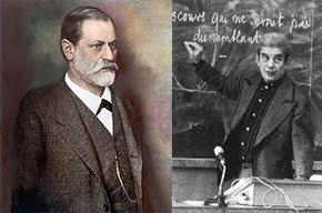 Freud - Lacan
