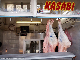 Meaning of band name Kasabian - Armenian butcher