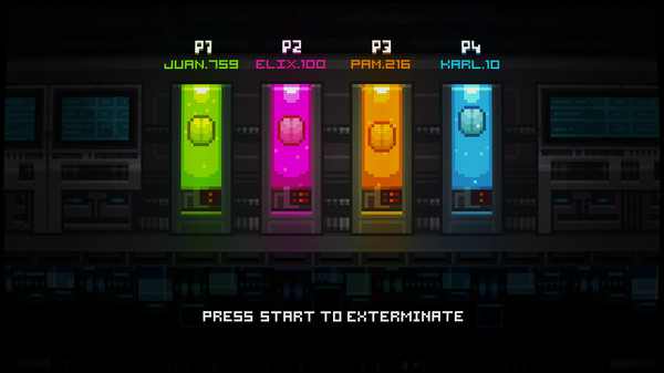 NeuroVoider PC Game Free Download