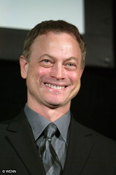 Gary Sinise - Picture Actress