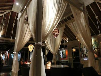 Boardwalk Restaurant Kuta Bali