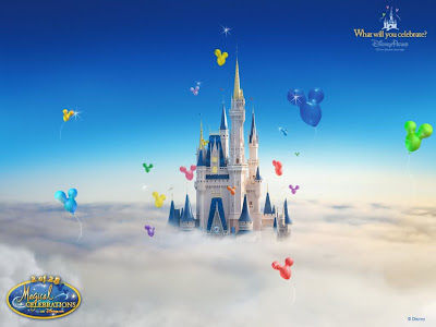 Disney Castle hd picture