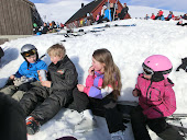 Vinterferie 2012 - Myrkdalen