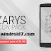Zarys - Icon Pack v1.0.0 Apk