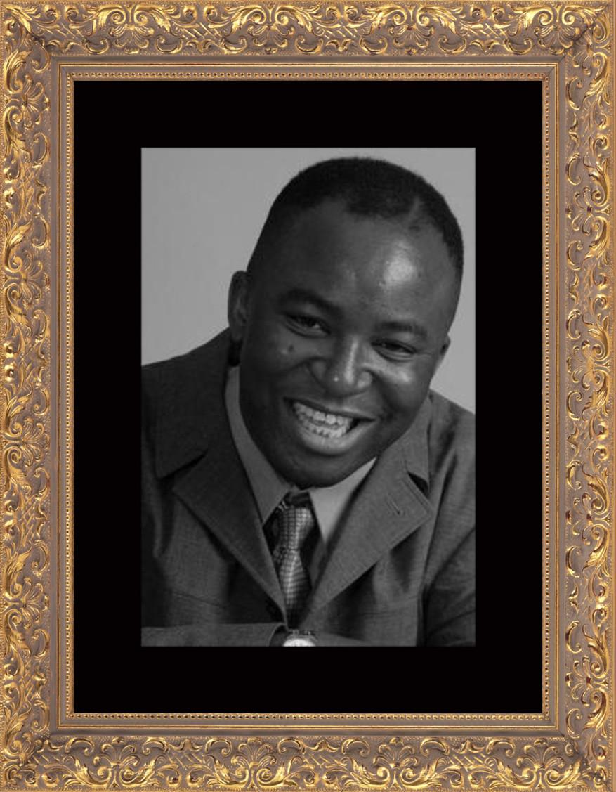 Professor Joseph Obi