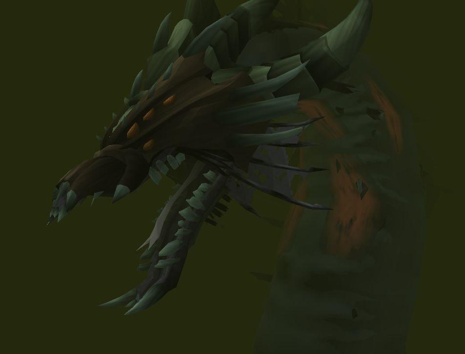runescape wiki queen black dragon