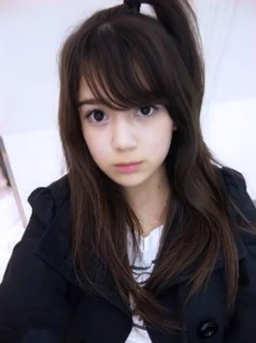 Oku Manami AKB48