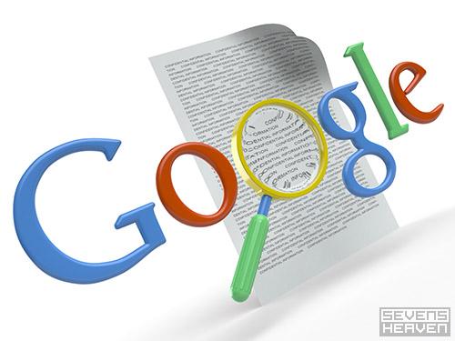 Indek Google Mulai Terganggu