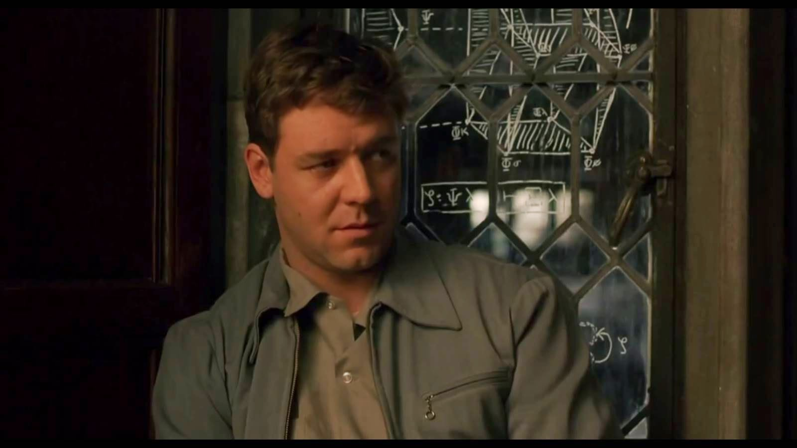 a beautiful mind term paper 7 pages this is a detailed summary of the film a beautiful mind this film directed by ron howard is a heartwarming story about a schizophrenic with amazing talents and abilities to share with the world.