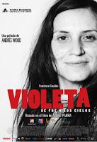 Violeta se fue a los cielos (2011) Online