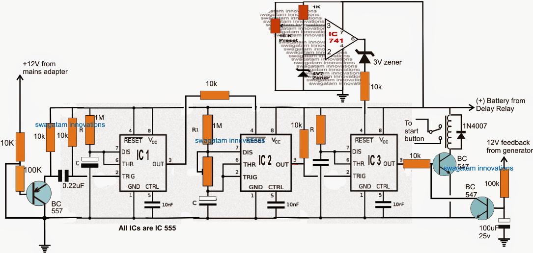 gasoline generator wiring diagram gasoline image automatic generator start circuit diagram the wiring diagram on gasoline generator wiring diagram