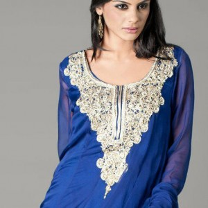 Aisha Khurram Eid Fashion Collection