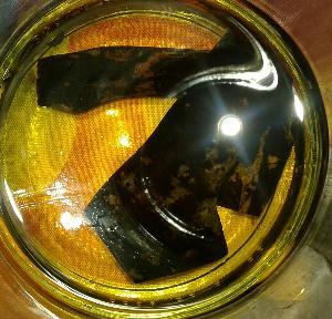 perawatan black opal kupas kullit