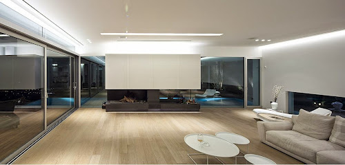 Modern Private Residence in Voula
