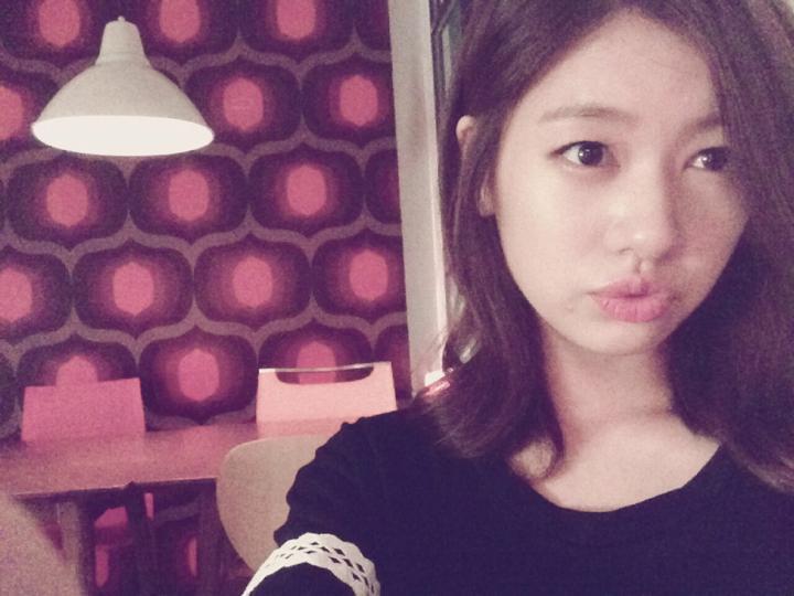 Photo) Jung So Min 정소민 - Photo Update [ August 6, 2013 ]