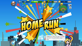 Cheat Baseball Heroes Home Run Update 2013