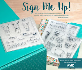 Extra FREEBIES when you JOIN MY CTMH TEAM in FEBRUARY!!