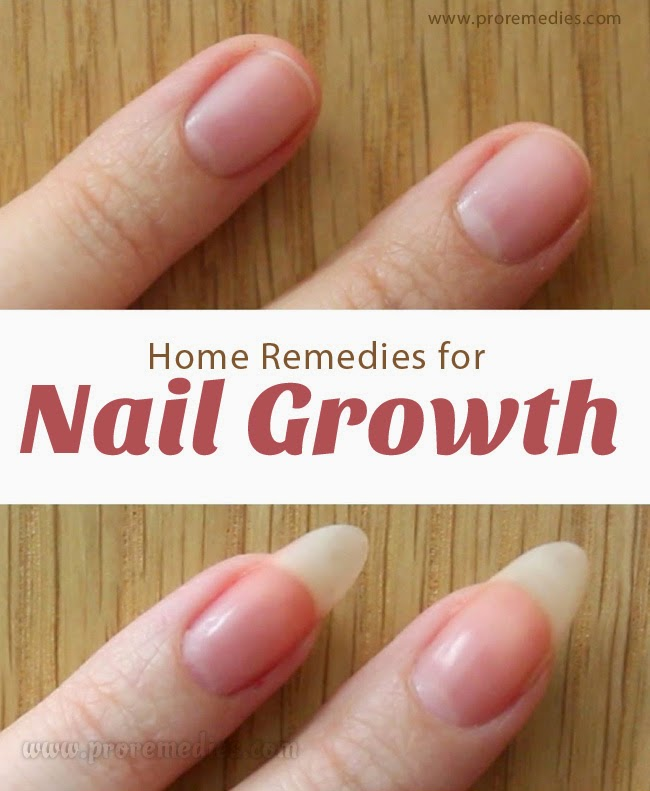 of Nail Growth Problems