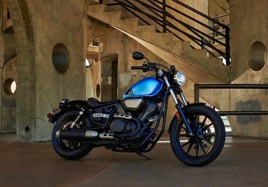 Motorcycle Wallpaper 2015 Yamaha Bolt Desktop Backgrounds