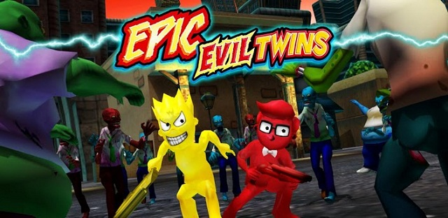Epic Evil Twins Android