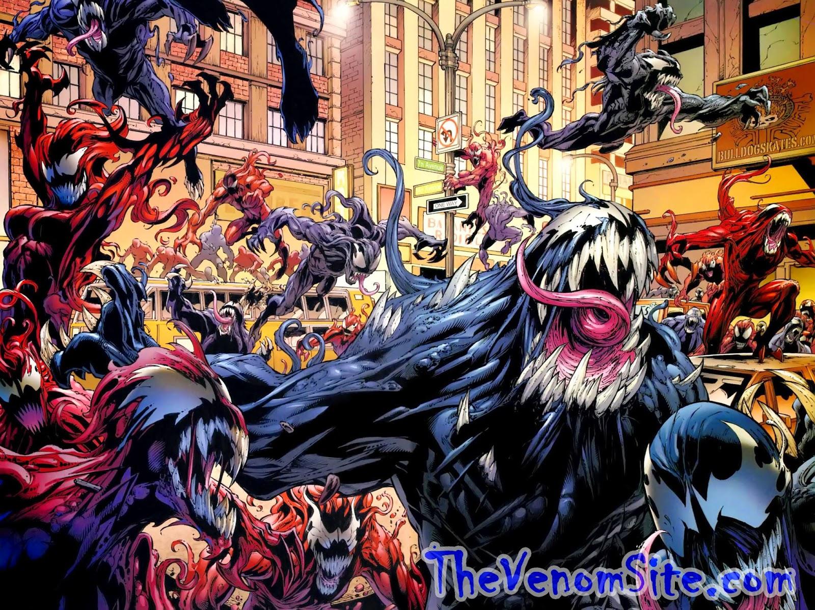 Read Mighty Avengers Volume 2: Venom Bomb on Comixology