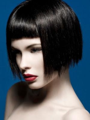corte de cabello bob