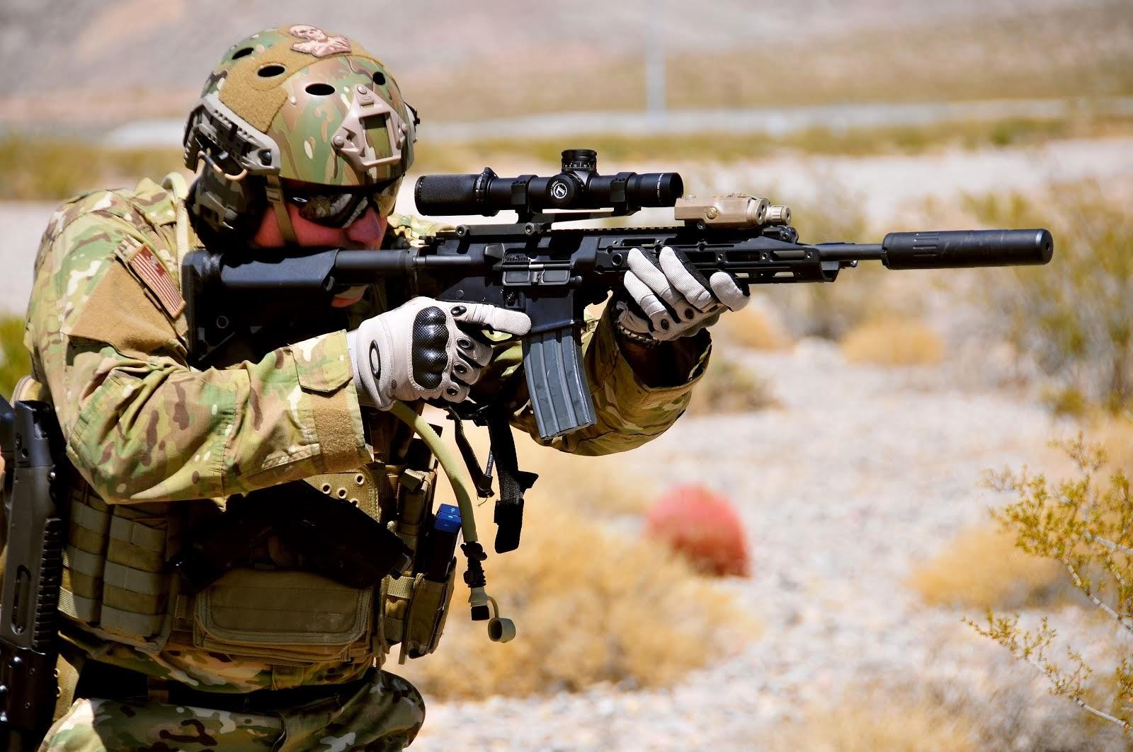Remington Defence