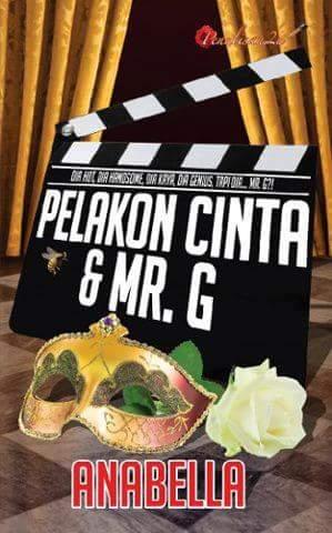 PELAKON CINTA & MR.G