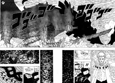 Komik Naruto 651 Bahasa Indonesia halaman 2
