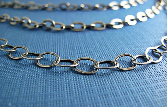 Sundays in Soho Necklace by Beth Hemmila of Hint Jewelry