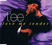 T'ee - Love Me Tender (CDS) (1998)