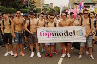 Parade Lesbi dan Gay Terbesar di Asia