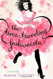 TimeTravelingFashionista New YA Book Releases: April 5, 2011