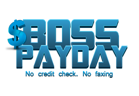 Boss Payday Loans