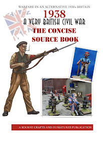 1938 A Very British Civil War: A Concise Source Book