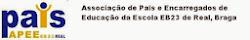 Associação de Pais e Encarregados de Educação da Escola EB 2,3 de Real - Braga