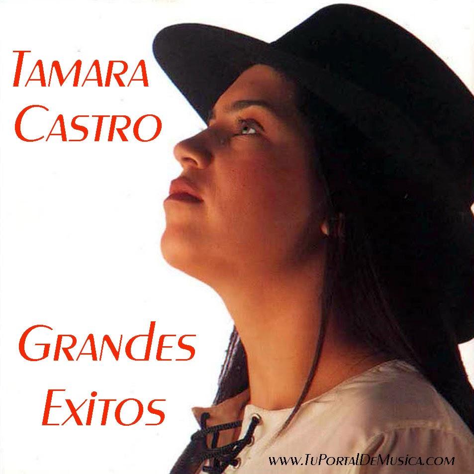 Tamara Castro - Grandes Exitos (2013)