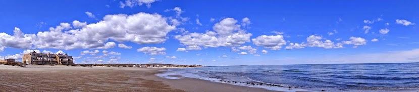 White Horse Beach, Manomet, Plymouth, Massachusetts, USA
