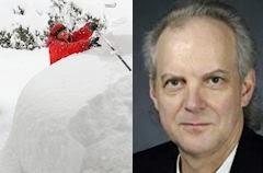 Anastasios Tsonis, prof. da Univ. Wisconsin: estamos em fase de esfriamento