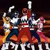 Vortexx - Bloco continuará com Power Rangers este ano