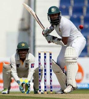 Pakistan vs South Africa 1st Test 2013 Scorecard, Pakistan vs South Africa 2013 match result,