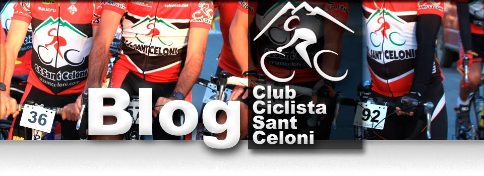 Club Ciclista Sant Celoni