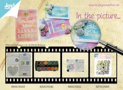 Joy Crafts Candy