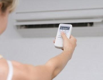 Gunakan Air Conditioner Sesuai Kebutuhan