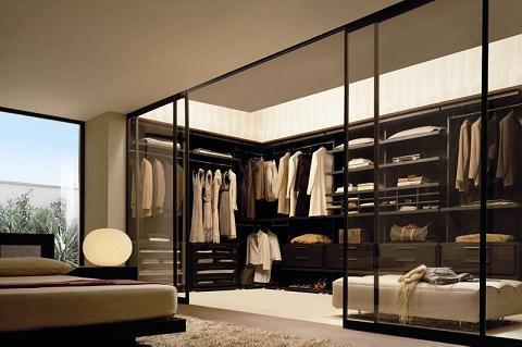 Some pleasures some closets - Cuartos de bano grandes ...