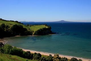 Paseos Región Auckland