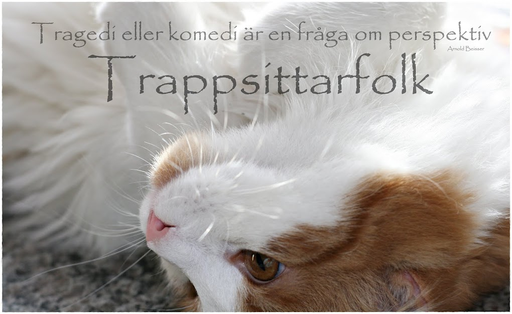 Trappsittarfolk