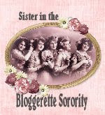 Bloggerette Sorority