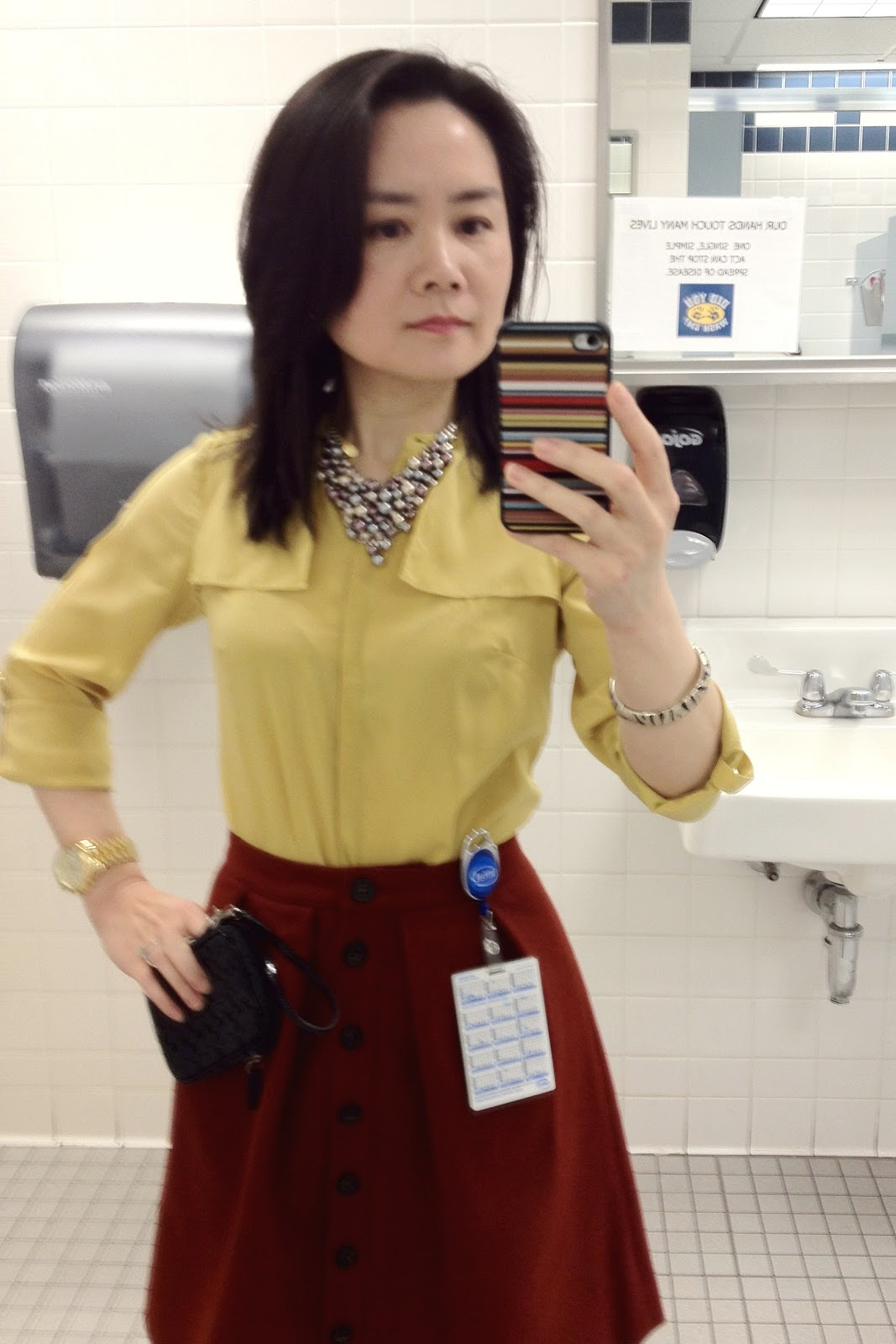 Vicky's Daily Fashion Blog: A Week in Outfits & Nordstrom ...