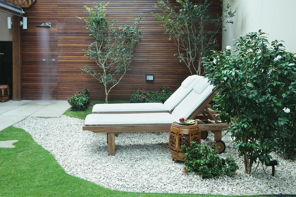 quintal jardim decoracao : quintal jardim decoracao: , este jardim em São Paulo se transformou no oásis dos moradores
